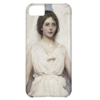 Angel iPhone 5C Covers
