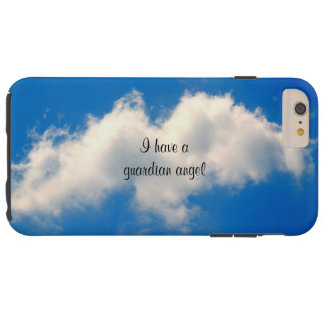 Angel iPhone 6 Plus Case