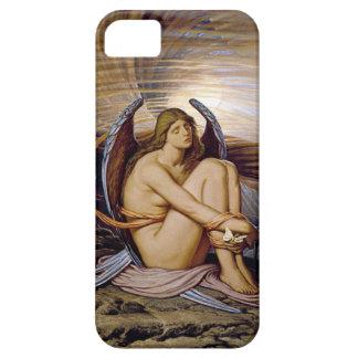 Angel iPhone SE/5/5s Case
