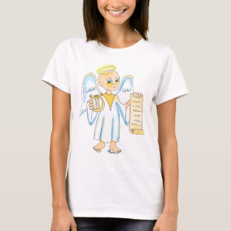 Angel, I've Got My Angelic Me Going On! T-Shirt