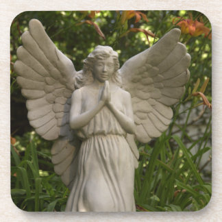 Angel Jayn Cork Coaster