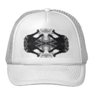 Angel Kaleidoscope 14 Trucker Hat