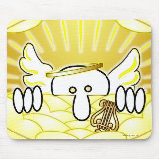 Angel Kilroy Mousepad
