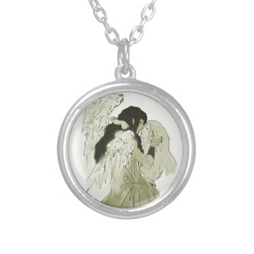 Angel kiss ~muted color jewelry