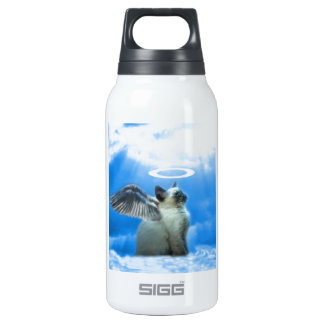 Angel Kitten SIGG Thermo 0.3L Insulated Bottle