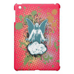 Angel landing solid, turqouise by christianstores. case for the iPad mini