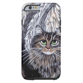 Angel Leo Fairy Cat Phone Case