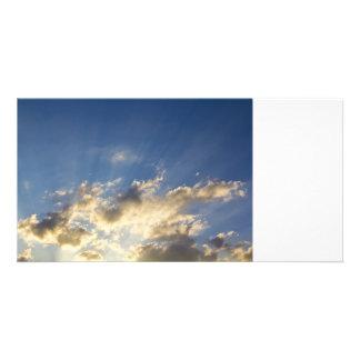 Angel Light Card
