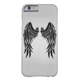 Angel light my fire barely there iPhone 6 case
