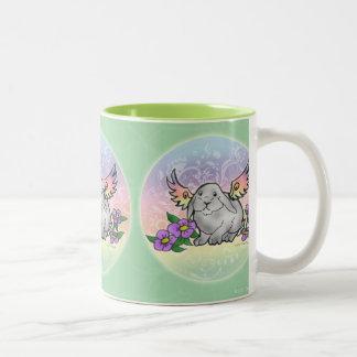 Angel Lop Bunny Mug