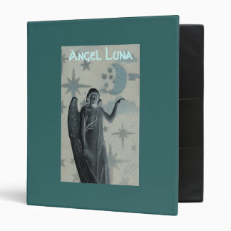 Angel Luna Binder