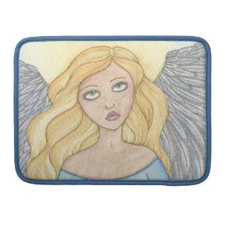 Angel Macbook Pro 13 Flap Sleeve MacBook Pro Sleeves