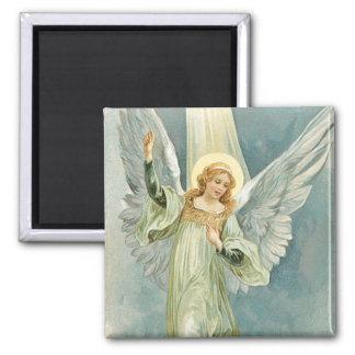 Angel magnet