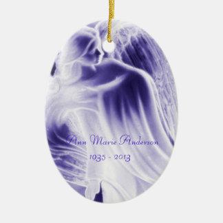 Angel Memorial - Ornament