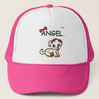 Angel (MEN SIZES) Cap