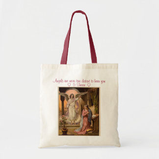 angel message bag