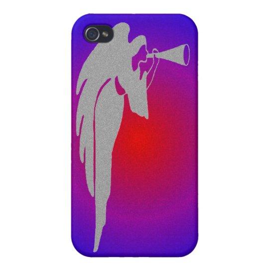Angel Messenger iPhone 5 case