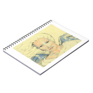 Angel Messenger Notebook