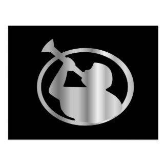 Mormons Symbol Mormonism Postc...