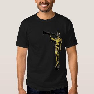 Angel Moroni comic 01 T-shirt
