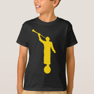 Angel Moroni (I'm LDS) T-Shirt