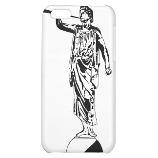 Angel Moroni Case For iPhone 5C