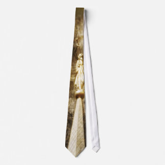 Angel Moroni Neck Tie