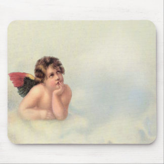 Angel Mouse Pads