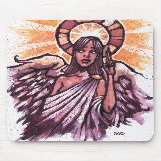 Angel mousepad - Goad