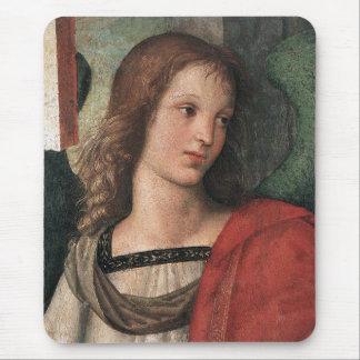 Ángel Mousepad Raffaello Sanzio de Raphael