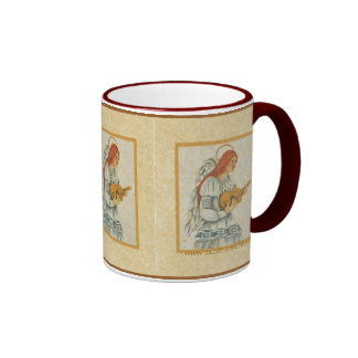 angel mug #1