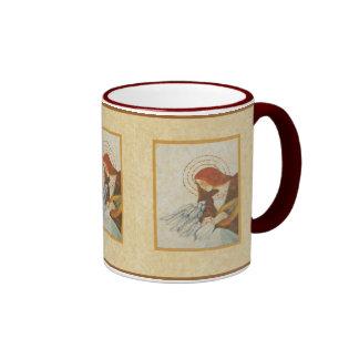 angel mug #2