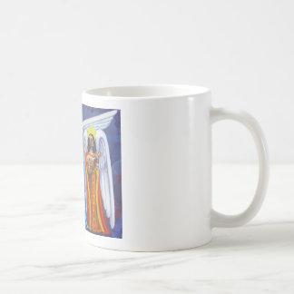 Angel Music Trio Drinkware Coffee Mug