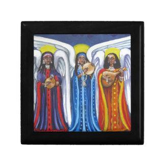 Angel Music Trio Gift Box