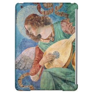 Angel Musician iPad Air Case