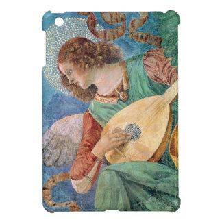 Angel Musician iPad Mini Cover