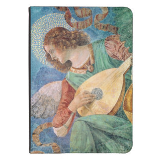 Angel Musician Kindle 4 Case