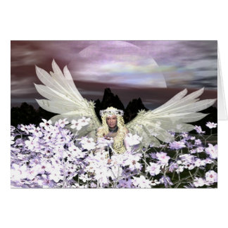 Angel My Guardian Cards