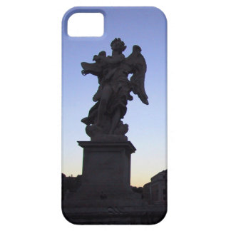 ANGEL NEAR VATICAN, ON PONTE SANT' ANGELO CASE FOR iPhone 5/5S