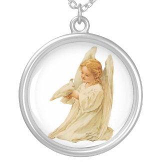 Angel Necklace 2
