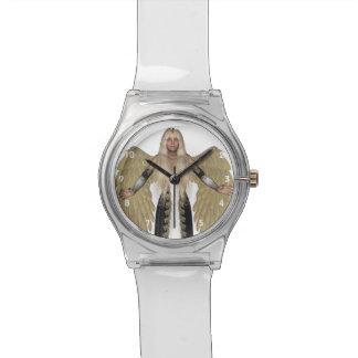 Angel Nele May28th Watch