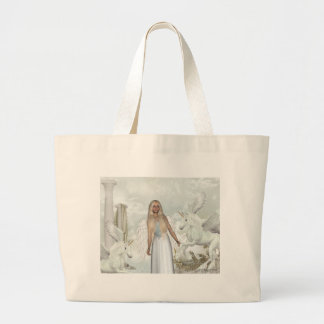 Angel Nele Unicorn Pegasi Beauty Bag