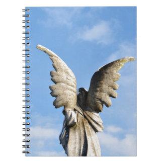 Angel Notebook