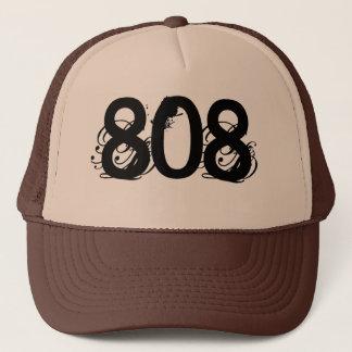 Angel Number 808 Trucker Hat