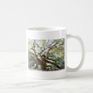 Angel Oak Tree Gifts Coffee Mug