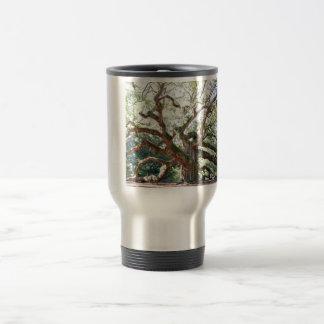 Angel Oak Tree Gifts Travel Mug