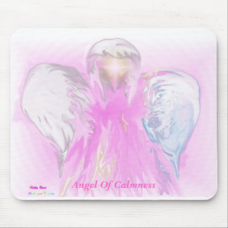 Angel Of Calmness Mousepad