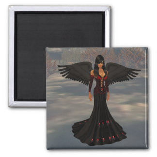 Angel Of Darkness Magnet