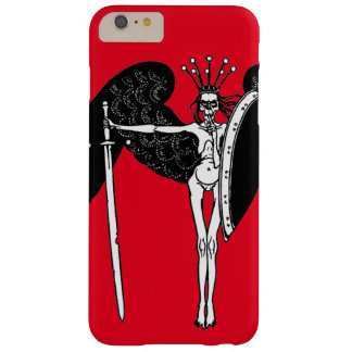 Angel of Death Barely There iPhone 6 Plus Case