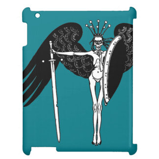 Angel of Death iPad Covers